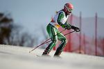 IPC World Cup Skiing, Thredbo 2013 - Day One Giant Slalom