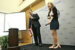 Clinton School: Kevin & Hannah Salwen