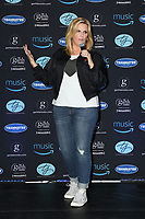 LOS ANGELES - July 21:  Trisha Yearwood at the Garth Brooks World Tour with Trisha Yearwood Press Conference at the Forum on July 21, 2017 in Inglewood, CA