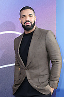 "LOS ANGELES - JUN 4:  Drake at the LA Premiere Of HBO's ""Euphoria"" at the Cinerama Dome on June 4, 2019 in Los Angeles, CA"