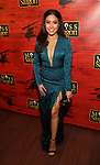 "Rachelle Ann Go attends The Opening Night After Party for the New Broadway Production of ""Miss Saigon"" at Tavern on the Green on March 23, 2017 in New York City"