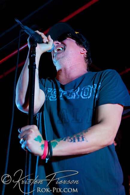 Candlebox 20th Anniversary Tour