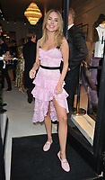 Kimberley Garner at the ELA London spring/summer 19 collection launch party, ELA, Brompton Road, London, England, UK, on Tuesday 14th May 2019.<br /> CAP/CAN<br /> ©CAN/Capital Pictures