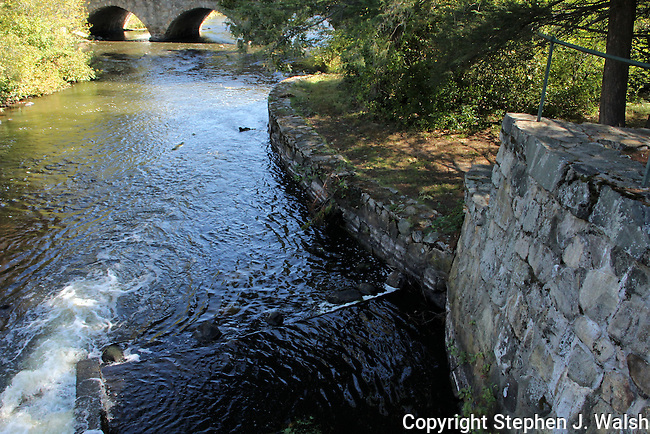 Scenic New England