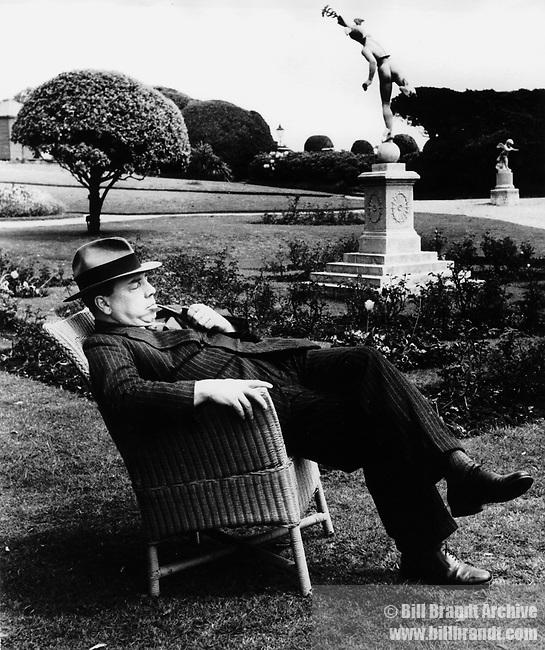 J.B Priestley, 1941