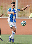 CD Leganes' Oscar Rodriguez during friendly match. July 13,2018. (ALTERPHOTOS/Acero)