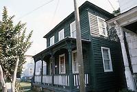 1987 June ..Conservation.Berkley 3..312 East Liberty Street...NEG#.NRHA#..