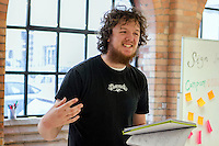 Carl Sealeaf, Beatfreeks Equinox Mixed Media Festival (March 2015) Press Call Feb 2015