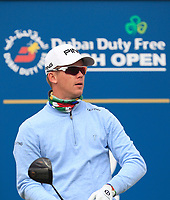 Brandon Stone (RSA) on the 2nd tee during Round 1 of the Dubai Duty Free Irish Open at Ballyliffin Golf Club, Donegal on Thursday 5th July 2018.<br /> Picture:  Thos Caffrey / Golffile