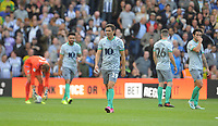 Blackburn Rovers' Stewart Downing looks dejected after West Bromwich Albion's Matt Phillips (not in picture) scores his side's first goal  <br /> <br /> Photographer Kevin Barnes/CameraSport<br /> <br /> The EFL Sky Bet Championship - West Bromwich Albion v Blackburn Rovers - Saturday 31st August 2019 - The Hawthorns - West Bromwich<br /> <br /> World Copyright © 2019 CameraSport. All rights reserved. 43 Linden Ave. Countesthorpe. Leicester. England. LE8 5PG - Tel: +44 (0) 116 277 4147 - admin@camerasport.com - www.camerasport.com