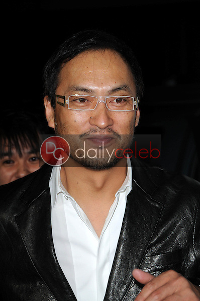 """Ken Watanabe<br /> at the """"Invictus"""" Los Angeles Premiere, Academy of Motion Picture Arts and Sciences, Beverly Hills, CA.  12-03-09<br /> David Edwards/Dailyceleb.com 818-249-4998"""