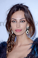 Madalina Ghenea attends the amfAR Gala at Hotel du Cap-Eden-Roc in Cannes, 24th May 2012...Credit: Timm/face to face /MediaPunch Inc. ***FOR USA ONLY***