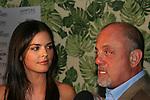 Billy & Katie Lee Joel 08/19/2006