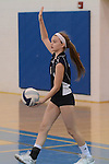 2014 West York Girls JH Volleyball