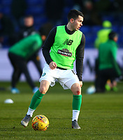 1st December 2019; Global Energy Stadium, Dingwall, Highland, Scotland; Scottish Premiership Football, Ross County versus Celtic; Lewis Morgan of Celtic - Editorial Use