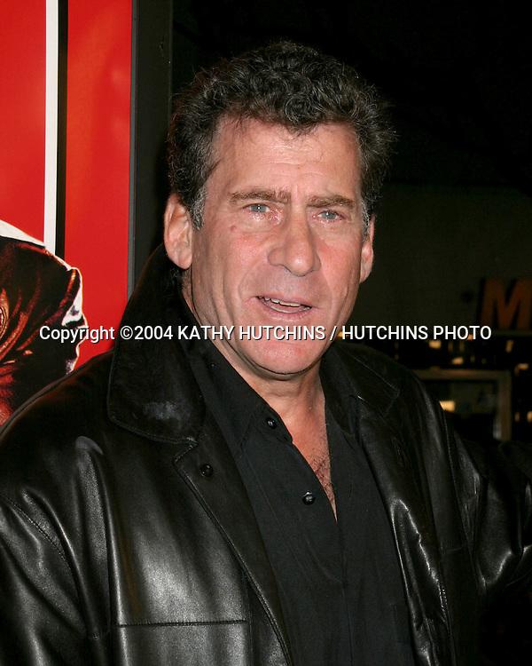 "©2004 KATHY HUTCHINS /HUTCHINS PHOTO.""STARSKY & HUTCH"" WORLD PREMIERE.WESTWOOD, CA.FEBRUARY 26, 2004..PAUL MICHAEL GLASER"