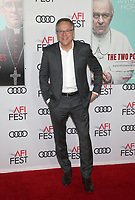 "18 November 2019 - Hollywood, California - Fernando Meirelles. AFI FEST 2019 Presented By Audi – ""The Two Popes"" Premiere held at TCL Chinese Theatre. Photo Credit: FS/AdMedia"
