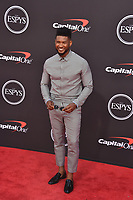 LOS ANGELES, USA. July 10, 2019: Usher at the 2019 ESPY Awards at the Microsoft Theatre LA Live.<br /> Picture: Paul Smith/Featureflash