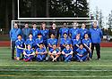 2018-2019 OHS Boys Soccer