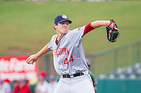 06.08.2014 - MiLB Hagerstown vs Greensboro