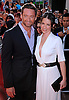 """EVANGELINE LILLY AND HUGH JACKMAN.attends the World Premiere of """"Real Steel"""" at the Gibson Amphitheatre, Universal City, California_02/10/2011.Mandatory Photo Credit: ©Crosby/Newspix International. .**ALL FEES PAYABLE TO: """"NEWSPIX INTERNATIONAL""""**..PHOTO CREDIT MANDATORY!!: NEWSPIX INTERNATIONAL(Failure to credit will incur a surcharge of 100% of reproduction fees).IMMEDIATE CONFIRMATION OF USAGE REQUIRED:.Newspix International, 31 Chinnery Hill, Bishop's Stortford, ENGLAND CM23 3PS.Tel:+441279 324672  ; Fax: +441279656877.Mobile:  0777568 1153.e-mail: info@newspixinternational.co.uk"""