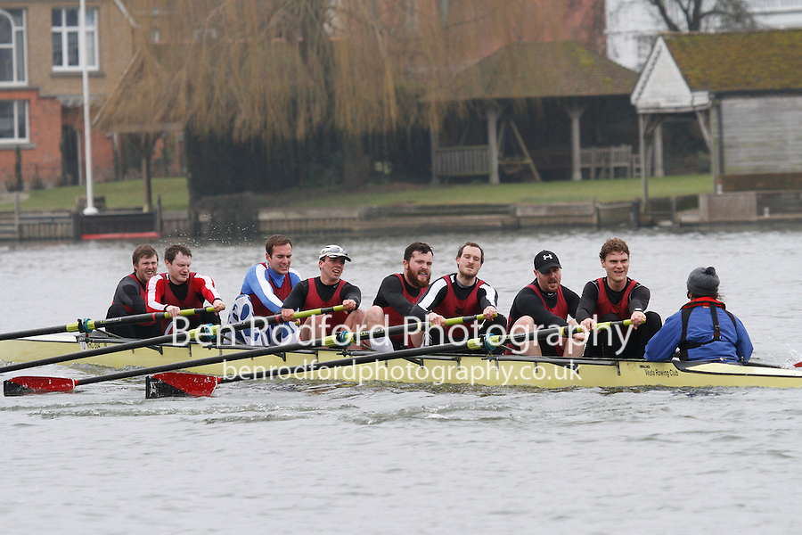 Crew: 13 - Vesta RC  - IM3.8+ <br /> <br /> Henley Fours &amp; Eights Head 2017<br /> <br /> To purchase this photo, or to see pricing information for Prints and Downloads, click the blue 'Add to Cart' button at the top-right of the page.