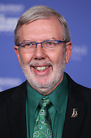 SANTA BARBARA, CA - FEBRUARY 07: Leonard Maltin at the 29th Santa Barbara International Film Festival - Robert Redford Honored With The American Riviera Award held at the Arlington Theatre on February 7, 2014 in Santa Barbara, California. (Photo by Xavier Collin/Celebrity Monitor)