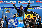 2017-09-23 Camping World Truck New Hampshire
