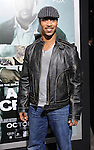 """Brian White at the Los Angeles premiere of """"Alex Cross"""" held at the Arclight Theater on October 15, 2012."""