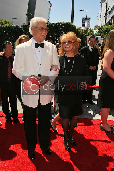 Roger Smith and Ann-Margret<br />