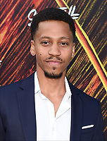 "LOS ANGELES - JULY 08: Cast member Calvin Clausell Jr. attends the Red Carpet Event for FX's ""Snowfall"" Season Three Premiere Screening at USC Bovard Auditorium on July 8, 2019 in Los Angeles, California. (Photo by Frank Micelotta/PictureGroup)"