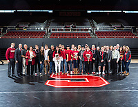 Stanford Wrestling vs Cal Poly, February 17, 2019