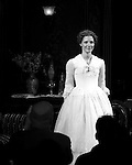 during the Broadway Opening Night Performance Curtain Call for 'The Heiress' at The Walter Kerr Theatre on 11/01/2012 in New York.