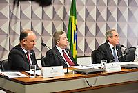 BRASILIA, DF – 21.06.2016 – COMISSÃO–IMPEACHMENT – O deputado e ex-ministro da Secretária de Direitos Humanos, Pepe Vargas, durante reunião da Comissão na tarde desta terça-feira, 21, no Senado Federal.(Foto: Ricardo Botelho/Brazil Photo Press)