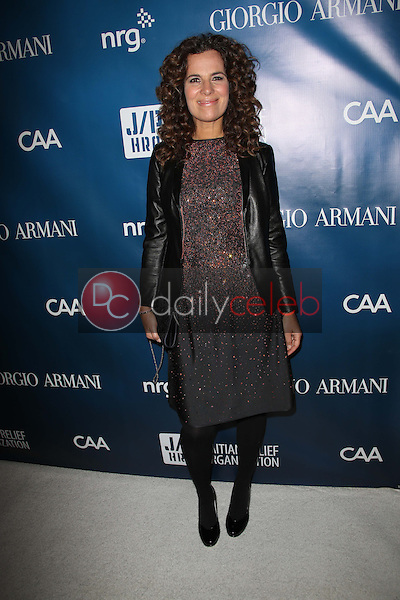 Roberta Armani<br />
