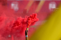 Ferrari fan <br /> talian GP, Monza 2019, Monza 5-8 September 2019<br /> Monza 08/09/2019 GP Italia <br /> Formula 1 Championship 2019 <br /> Photo Federico Basile / Insidefoto