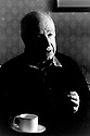 Peter Brook, Theatre Director 11/93 CREDIT Geraint Lewis
