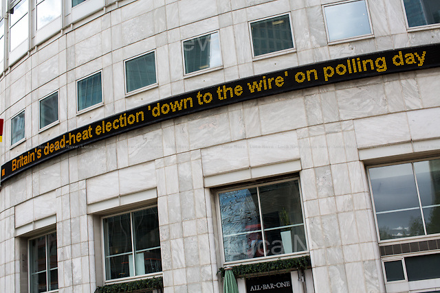 &quot;Voting in Tower Hamlets&quot;.<br /> <br /> For more pictures and info about this event please click here: http://bit.ly/1Hi20J2