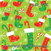 Sarah, GIFT WRAPS, GESCHENKPAPIER, PAPEL DE REGALO, Christmas Santa, Snowman, Weihnachtsmänner, Schneemänner, Papá Noel, muñecos de nieve, paintings+++++Stocking-12-A-1,USSB306,#GP#,#X#