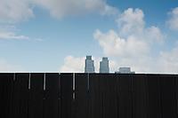 Mercedes House by architect Enrique Norten, TEN Arquitectos, New York, USA