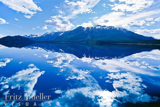 Atlin Lake, Northern B.C.