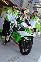 #23 JUNIOR TEAM GO&FUN  MOTO3 (ITA) KTM RC250GP NICCOLO ANTONELLI ( ITA)