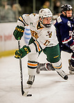 2017-01-20 NCAA: UConn at Vermont Men's Hockey