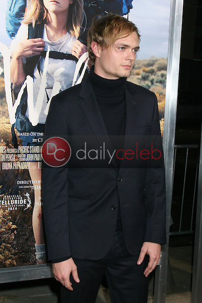 Keene McRae <br />