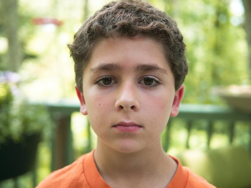 Nephew Owen