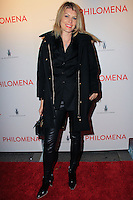 "NEW YORK, NY - NOVEMBER 12: Meredith Ostrom at the New York Premiere Of The Weinstein Company's ""Philomena"" held at Paris Theater on November 12, 2013 in New York City. (Photo by Jeffery Duran/Celebrity Monitor)"