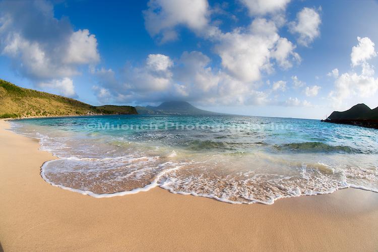Majors Bay, Saint Kitts and Nevis