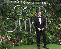 "Global premiere of Amazon Original ""Good Omens"" at Odeon Luxe Leicester Square on May 28, 2019"