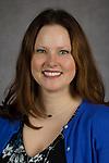Angela Mota, Associate Director, Development, Advancement, DePaul University, is pictured Feb. 27, 2018. (DePaul University/Jeff Carrion)