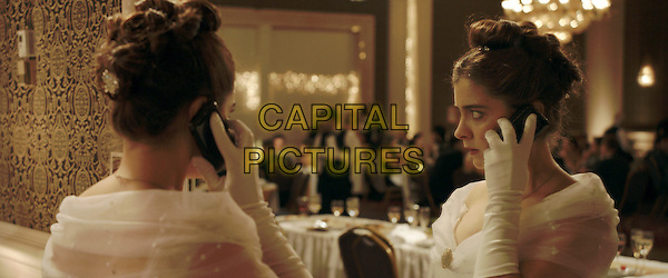 SCENE<br /> in Wild Tales (2014)<br /> (Relatos salvajes)<br /> *Filmstill - Editorial Use Only*<br /> CAP/NFS<br /> Image supplied by Capital Pictures